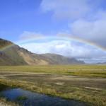Parque natural Landmannalaugar